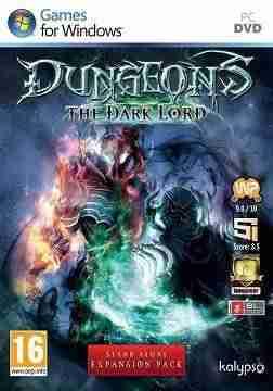 Descargar Dungeons The Dark Lord [MULTI3][Expansion][THETA] por Torrent